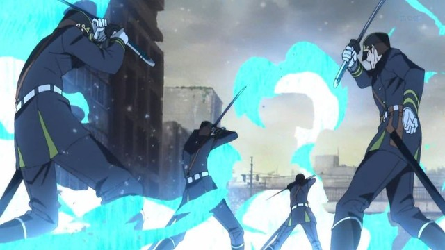終わりのセラフ 名古屋決戦編 (53)