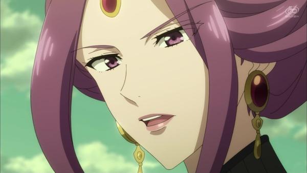 「盾の勇者の成り上がり」20話感想 呪いの盾も新たな段階へ、女王参戦で決着!宗教と盲信の末路は無残なものだ……。(画像)