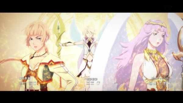「神撃のバハムート VIRGIN SOUL」14話 (13)