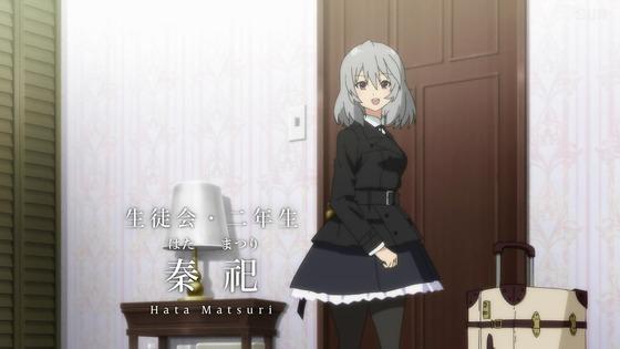 「アサルトリリィ BOUQUET」3話感想 画像  (63)