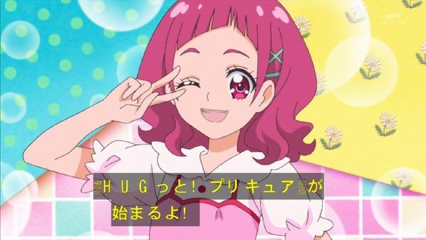 「HUGっと!プリキュア」36話感想 (7)