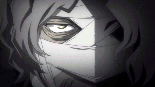 「血界戦線 & BEYOND」2期 5話感想 ギルベルトさんの格好良さ、素晴らしきアニメ映え、面白さ確定事項!アニオリでツェッドも同行!!(画像)