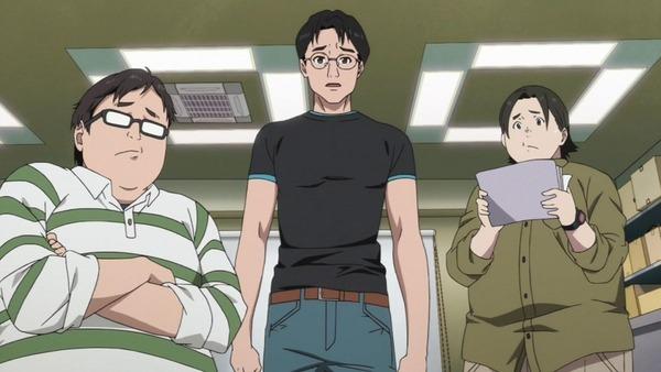 SHIROBAKO (45)