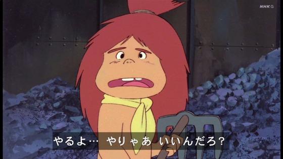 「未来少年コナン」第4話感想 (60)