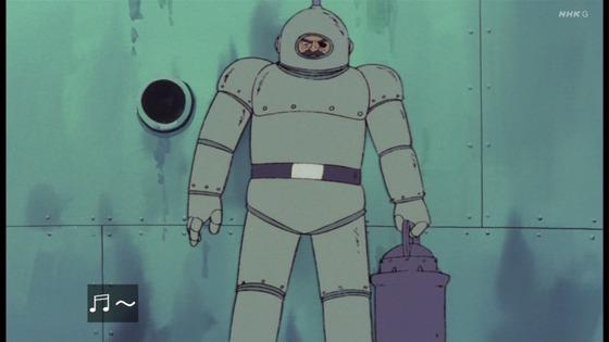 「未来少年コナン」第10話感想  (44)