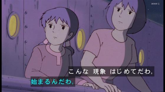 「未来少年コナン」第25話感想(実況まとめ)画像  (88)