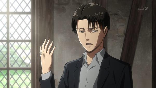 「進撃の巨人 Season3」(3期 1話)38話 (17)