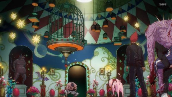 「ドロヘドロ」第7話感想 画像 (61)