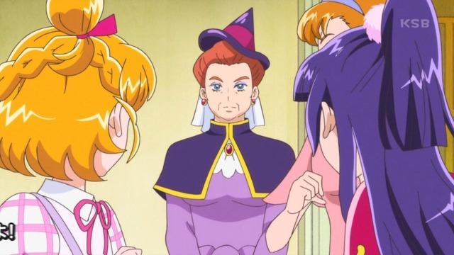 「魔法つかいプリキュア!」第11話感想 (2)