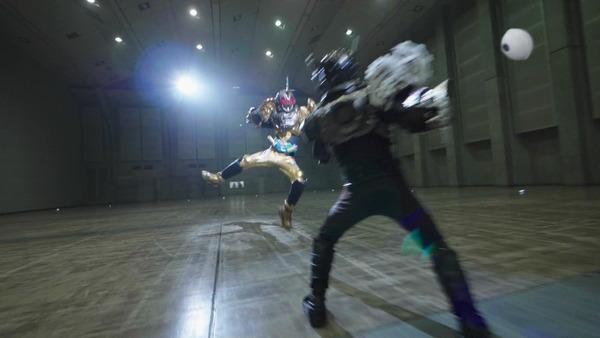 「仮面ライダービルド」26話 (30)