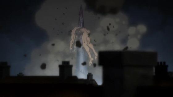 「進撃の巨人」65話(4期 6話)感想  (51)