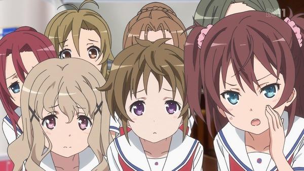 「ハイスクール・フリート(はいふり)」OVA前編 (55)