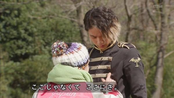 「仮面ライダーゴースト」26話感想 (25)