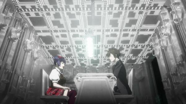 「PSYCHO-PASS サイコパス 3」8話感想 画像 (70)