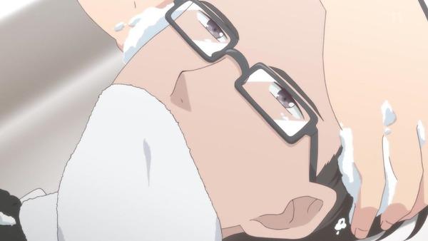 「女子高生の無駄づかい」11話感想  (11)