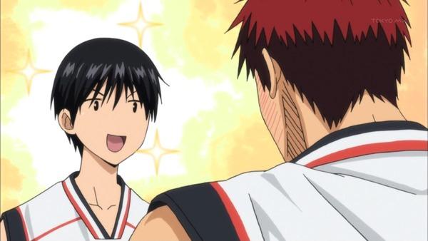 黒子のバスケ 第3期 (18)