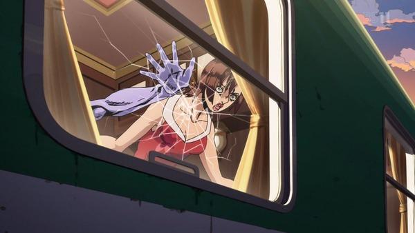 「ジョジョの奇妙な冒険 5部」17話感想 (13)