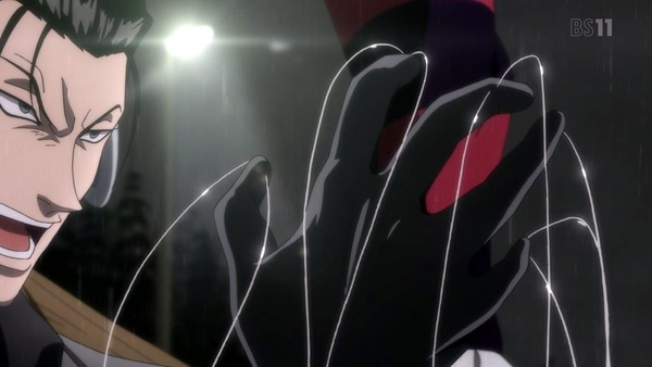 「からくりサーカス」2話感想 (4)