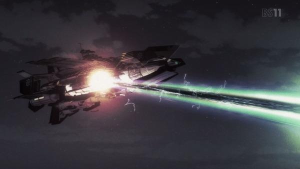 「新サクラ大戦」第3話感想 画像 (11)
