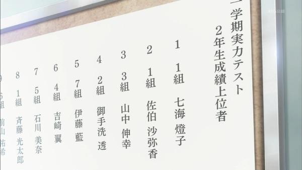 「やがて君になる」2話 感想 (5)