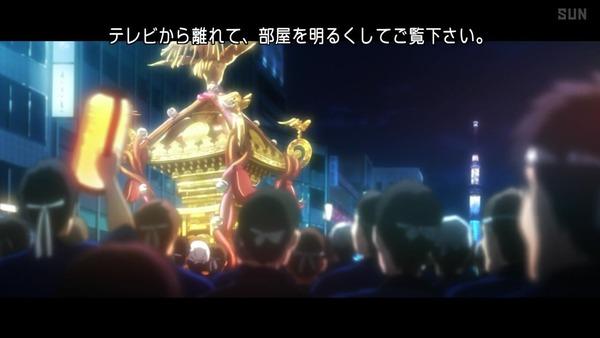 「グリザイア:ファントムトリガー」第1回 感想 (1)