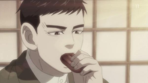 「ゴールデンカムイ」21話 (121)