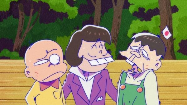 「おそ松さん」2期 19話 (13)
