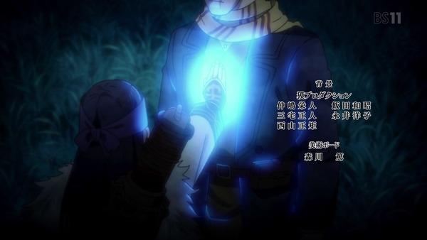 「ゴールデンカムイ」14話(2期 2話)感想 (148)