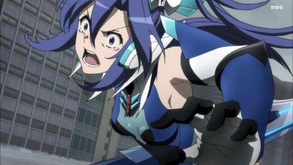 「戦姫絶唱シンフォギアXV」5話感想 (92)