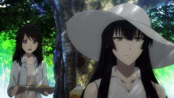 櫻子さんの足下には死体が埋まっている (33)