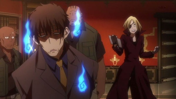 「血界戦線 & BEYOND」2期 10話 (12)
