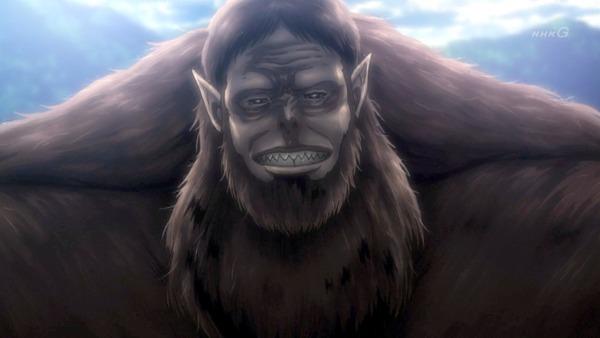 「進撃の巨人」51話感想 (14)