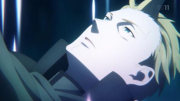 「SAO アリシゼーション」2期 4話感想 (4)