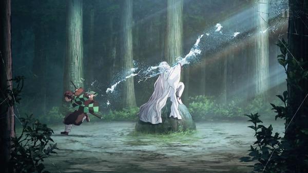 「鬼滅の刃」16話感想 (47)