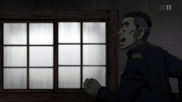 「ゴールデンカムイ」23話感想  (66)