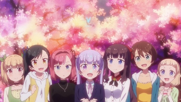 「NEW GAME!!」2期 3話 (5)