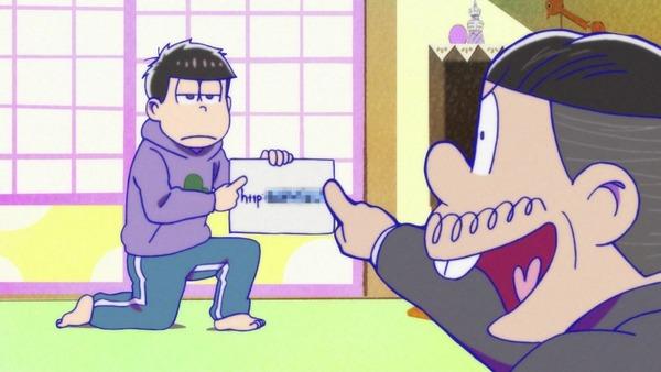 「おそ松さん」2期 21話 (40)