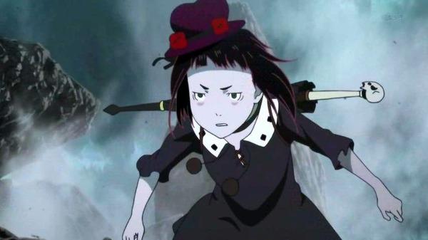 「神撃のバハムート VIRGIN SOUL」13話 (73)