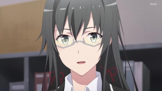 「俺ガイル」第3期 第3話感想  (34)