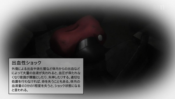 「はたらく細胞」13話(最終回)感想 (26)