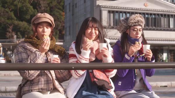 ドラマ版「ゆるキャン△」第8話感想 画像 !!(実況まとめ)