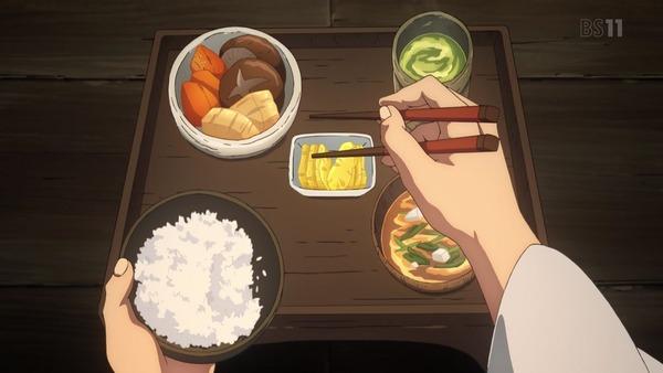「鬼滅の刃」第1話感想  (8)