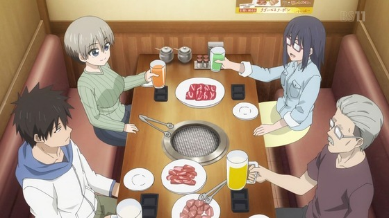 「宇崎ちゃんは遊びたい!」第3話感想 (28)