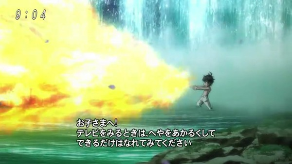 「ゲゲゲの鬼太郎」6期 74話感想 (1)