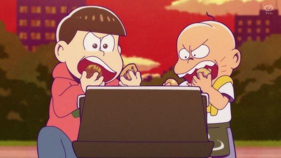 「おそ松さん」第3期 第2話感想 画像  (8)