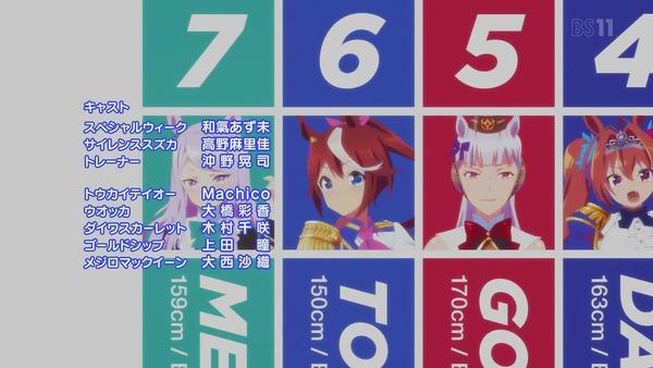 「ウマ娘 プリティーダービー」8話感想 (99)