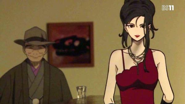 「地獄少女 宵伽」4期 7話 (3)