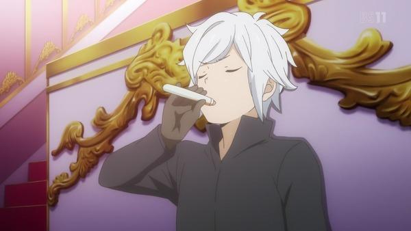 「ダンまち」2期 9話感想 (20)