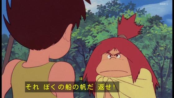 「未来少年コナン」第3話感想 画像 (30)