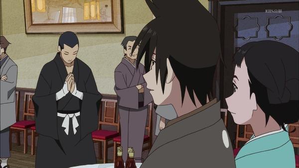 「有頂天家族2」10話 (43)